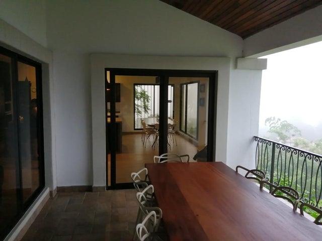 Casa Chiriqui>Boquete>Jaramillo - Venta:950.000 US Dollar - codigo: 19-7372