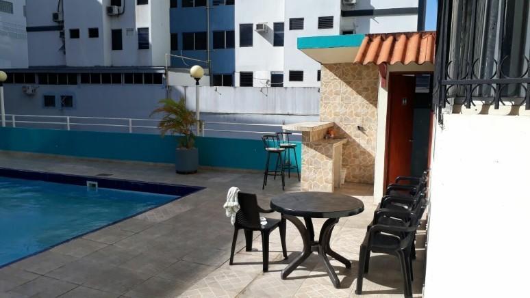 Apartamento Panama>Panama>Villa de las Fuentes - Alquiler:700 US Dollar - codigo: 19-7373