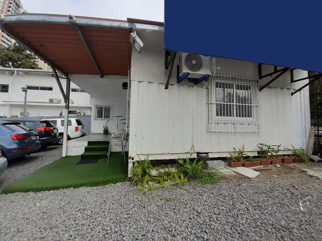 Oficina Panama>Panama>San Francisco - Alquiler:750 US Dollar - codigo: 19-7378