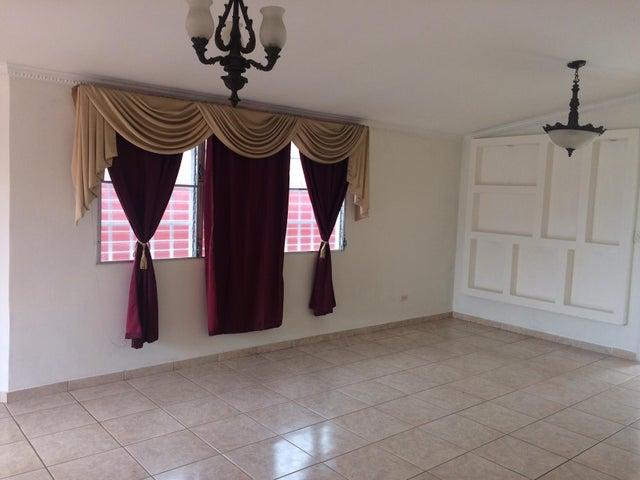 Casa Panama>San Miguelito>Brisas Del Golf - Alquiler:800 US Dollar - codigo: 19-7395