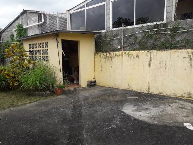 Casa Panama>San Miguelito>Villa Lucre - Venta:130.000 US Dollar - codigo: 19-7402