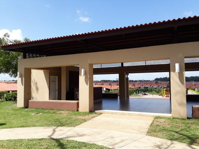 Casa Panama>La chorrera>Chorrera - Alquiler:400 US Dollar - codigo: 19-7406