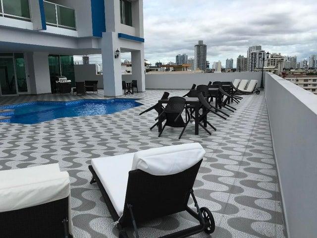 Apartamento Panama>Panama>Los Angeles - Alquiler:200.000 US Dollar - codigo: 19-7407