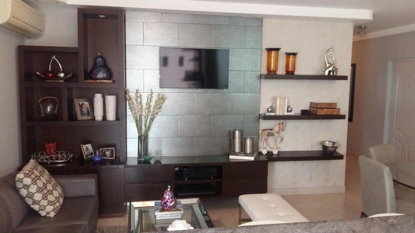 Apartamento Panama>Panama>San Francisco - Venta:400.000 US Dollar - codigo: 19-7410