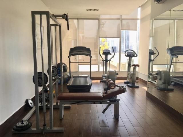 Apartamento Panama>Panama>San Francisco - Alquiler:1.650 US Dollar - codigo: 19-7413