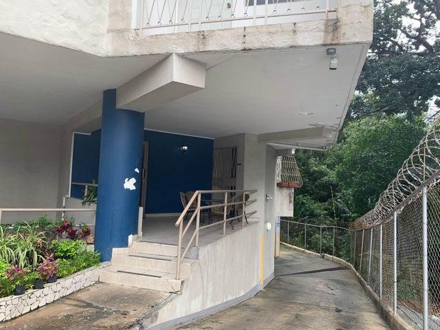 Apartamento Panama>Panama>Pueblo Nuevo - Alquiler:750 US Dollar - codigo: 19-7417