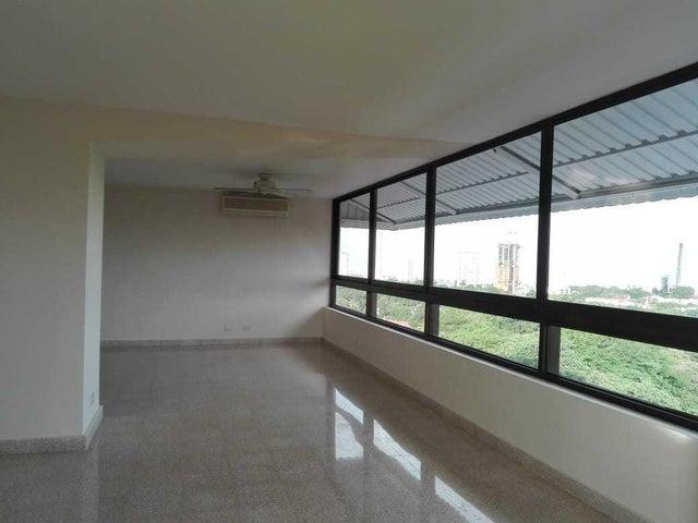 Apartamento Panama>Panama>San Francisco - Alquiler:2.300 US Dollar - codigo: 19-7418