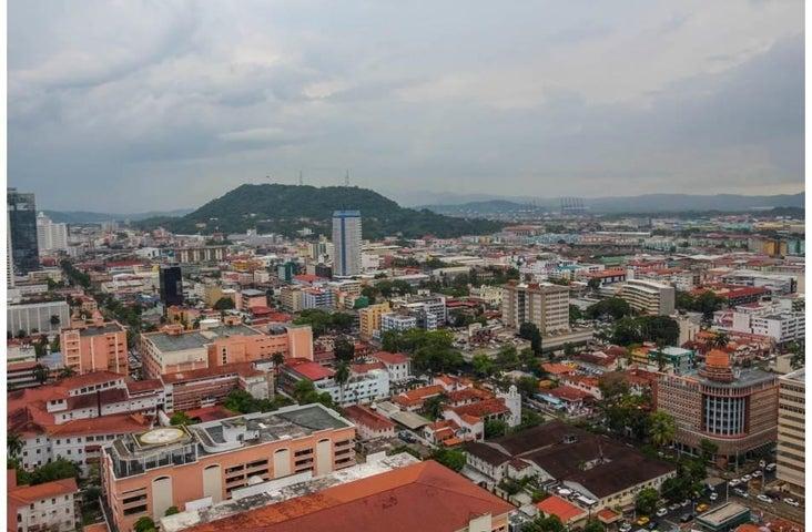 Apartamento Panama>Panama>Bellavista - Alquiler:1.250 US Dollar - codigo: 19-7419