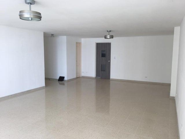Apartamento Panama>Panama>Marbella - Alquiler:1.600 US Dollar - codigo: 19-7428