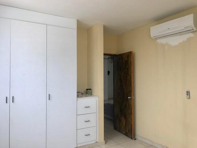 Apartamento Panama>Panama>Carrasquilla - Alquiler:600 US Dollar - codigo: 19-7432