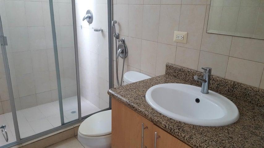 Apartamento Panama>Panama>Costa del Este - Alquiler:1.550 US Dollar - codigo: 19-7447