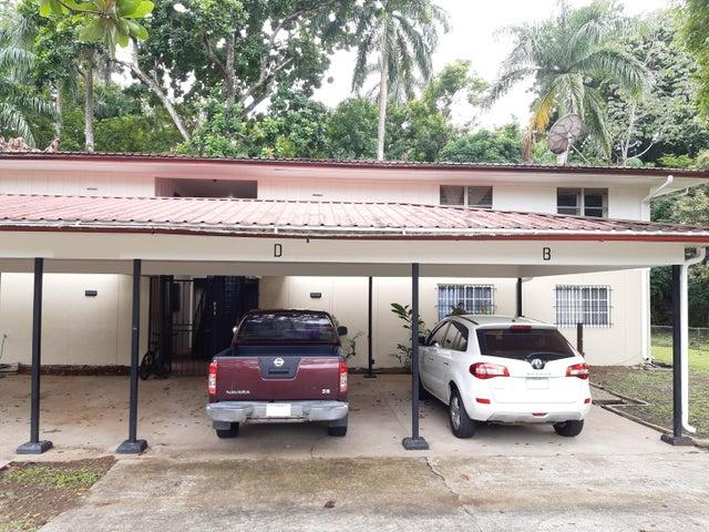 Apartamento Panama>Panama>Clayton - Alquiler:900 US Dollar - codigo: 19-7448