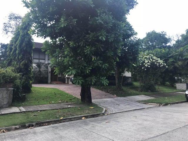 Casa Panama>Panama>El Dorado - Alquiler:4.800 US Dollar - codigo: 19-7451