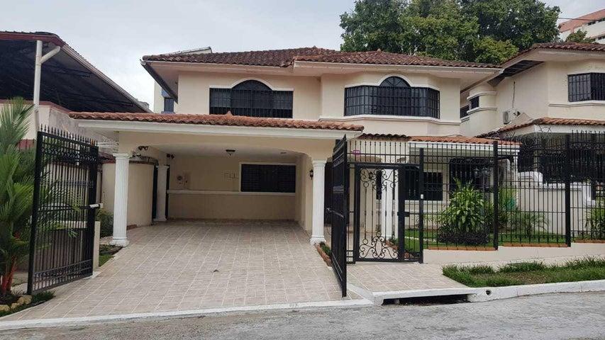 Casa Panama>Panama>La Alameda - Venta:620.000 US Dollar - codigo: 19-7483