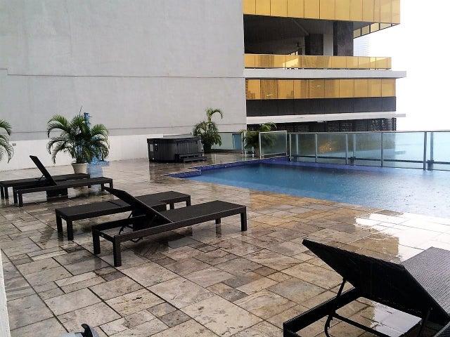 Apartamento Panama>Panama>Avenida Balboa - Alquiler:2.300 US Dollar - codigo: 19-7534