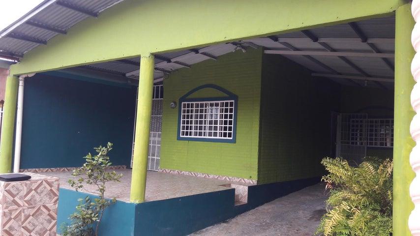 Casa Panama>Panama>Las Cumbres - Alquiler:600 US Dollar - codigo: 19-7535