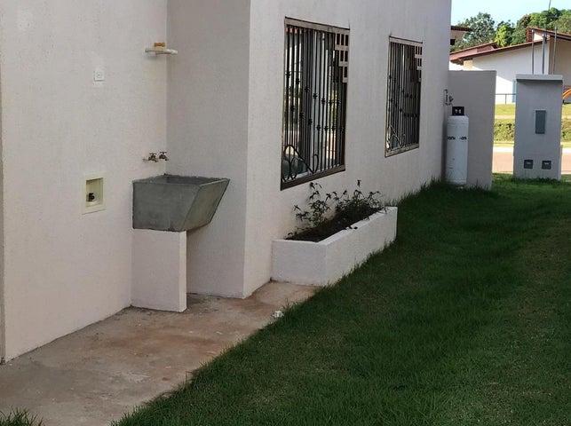 Casa Panama>Panama Oeste>Arraijan - Alquiler:540 US Dollar - codigo: 19-7543