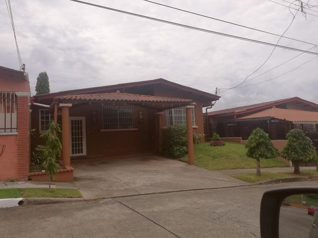 Casa Panama>San Miguelito>Villa Lucre - Alquiler:1.200 US Dollar - codigo: 19-7554