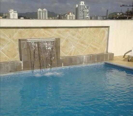 Apartamento Panama>Panama>Carrasquilla - Venta:115.000 US Dollar - codigo: 19-7553