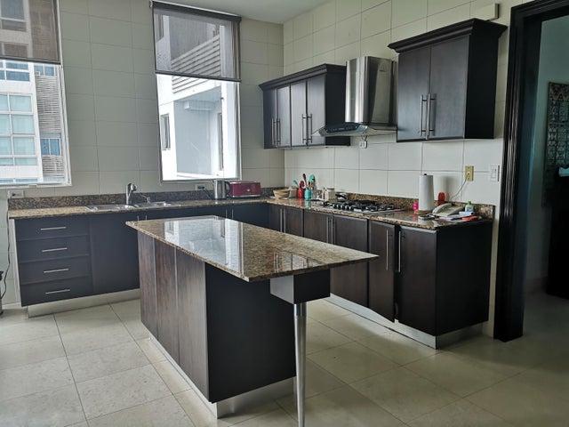 Apartamento Panama>Panama>Costa del Este - Alquiler:3.000 US Dollar - codigo: 19-7592