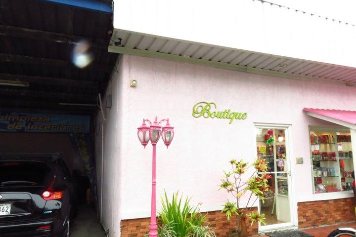 Negocio Panama>Panama>El Carmen - Venta:30.000 US Dollar - codigo: 19-7593