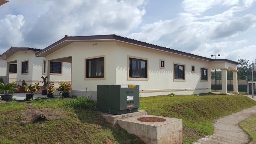 Casa Panama>La chorrera>Chorrera - Alquiler:650 US Dollar - codigo: 19-7604