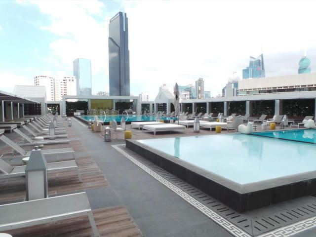 Apartamento Panama>Panama>Avenida Balboa - Alquiler:2.500 US Dollar - codigo: 19-7610