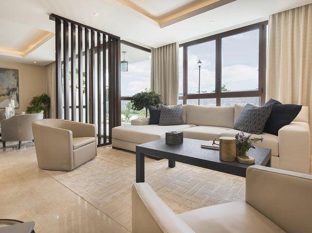 Apartamento Panama>Panama>Santa Maria - Venta:562.500 US Dollar - codigo: 19-7611