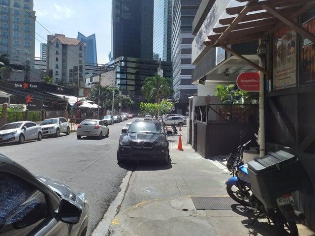Local comercial Panama>Panama>Bellavista - Alquiler:2.300 US Dollar - codigo: 19-7625