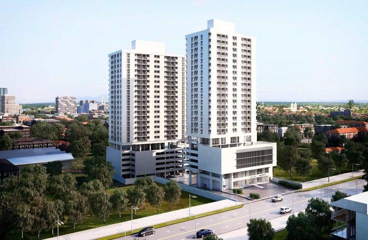 Apartamento Panama>Panama>Via España - Venta:151.000 US Dollar - codigo: 19-7645