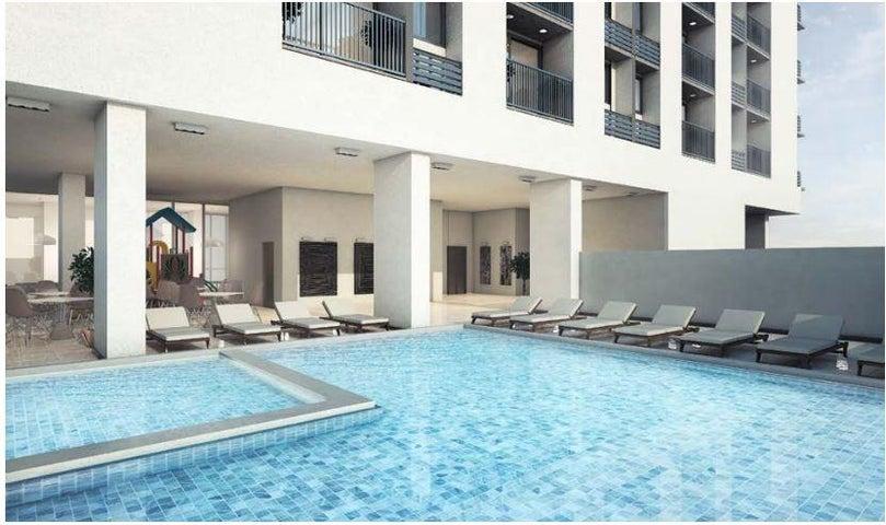 Apartamento Panama>Panama>Via España - Venta:180.923 US Dollar - codigo: 19-7653