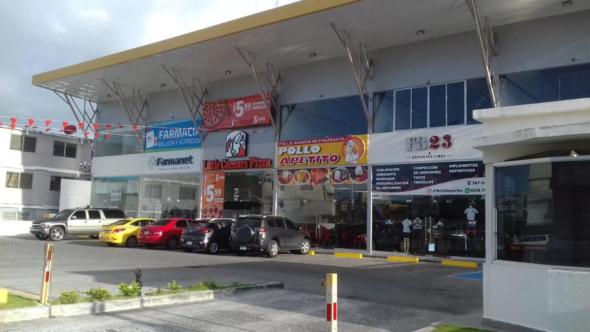 Consultorio Panama>Panama>Parque Lefevre - Alquiler:2.500 US Dollar - codigo: 19-7355