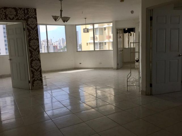 Apartamento Panama>Panama>Via España - Venta:150.000 US Dollar - codigo: 19-7408