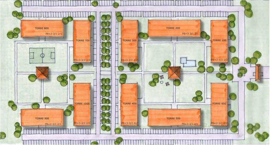 Apartamento Panama>Panama Oeste>Arraijan - Venta:79.300 US Dollar - codigo: 19-7674