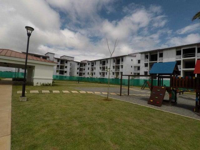 Apartamento Panama>Panama Oeste>Arraijan - Venta:91.500 US Dollar - codigo: 19-7675