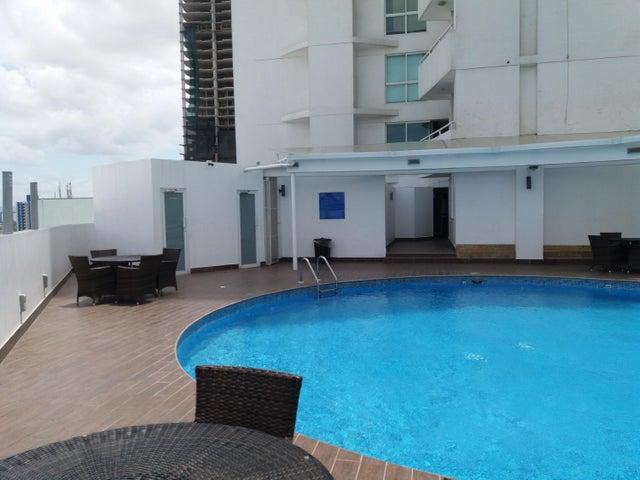 Apartamento Panama>Panama>Edison Park - Alquiler:1.150 US Dollar - codigo: 19-7755