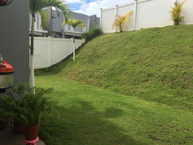 Casa Panama>Panama>Brisas Del Golf - Venta:260.000 US Dollar - codigo: 19-7816