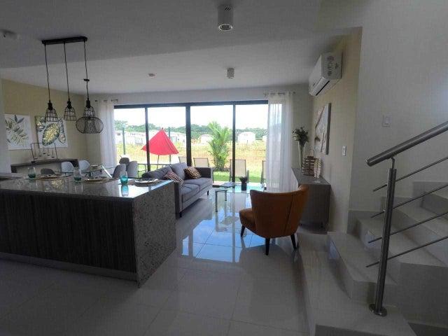 Casa Panama>La chorrera>Chorrera - Venta:181.500 US Dollar - codigo: 19-7827