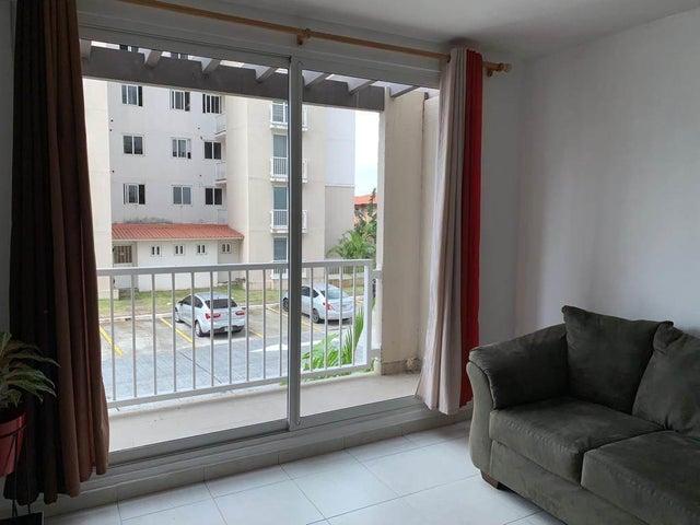 Apartamento Panama>Panama>Versalles - Alquiler:850 US Dollar - codigo: 19-7928