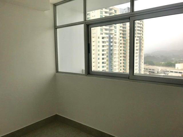 Apartamento Panama>Panama>Edison Park - Alquiler:1.200 US Dollar - codigo: 19-7881