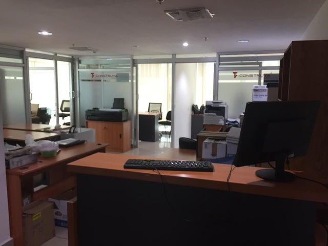 Oficina Panama>Panama>El Carmen - Venta:129.000 US Dollar - codigo: 19-8065