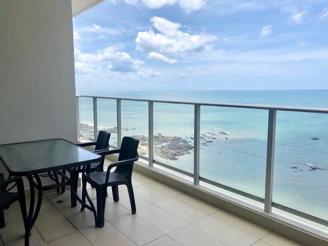 Apartamento Panama>Panama>Punta Pacifica - Alquiler:2.500 US Dollar - codigo: 19-8101