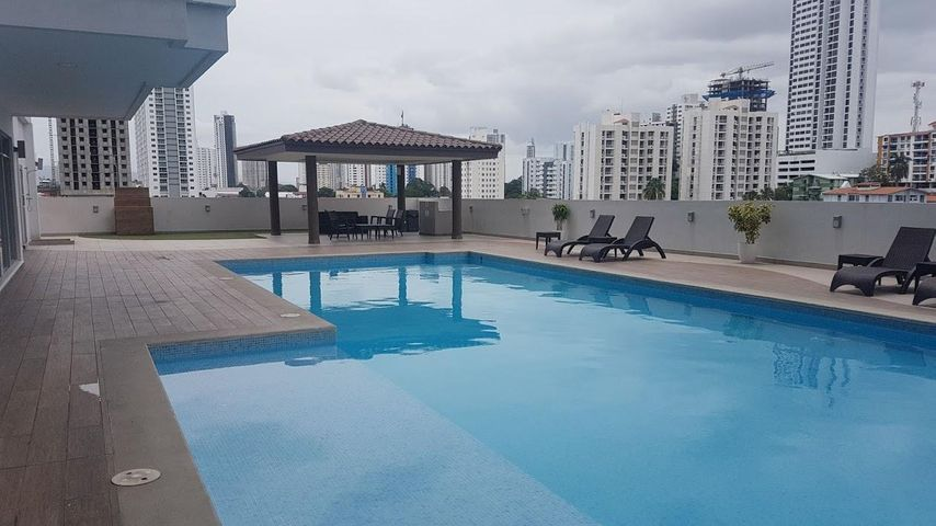 Apartamento Panama>Panama>Via España - Venta:204.000 US Dollar - codigo: 19-8151