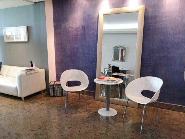 Apartamento Panama>Panama>Avenida Balboa - Alquiler:2.850 US Dollar - codigo: 19-8175