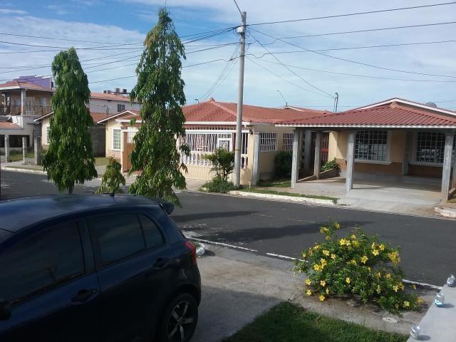 Casa Panama>La chorrera>Chorrera - Alquiler:470 US Dollar - codigo: 19-8256