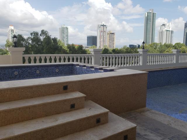 Apartamento Panama>Panama>Costa del Este - Alquiler:1.800 US Dollar - codigo: 19-8271