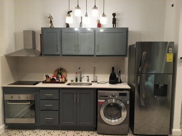 Apartamento Panama>Panama>Casco Antiguo - Alquiler:1.400 US Dollar - codigo: 19-8003