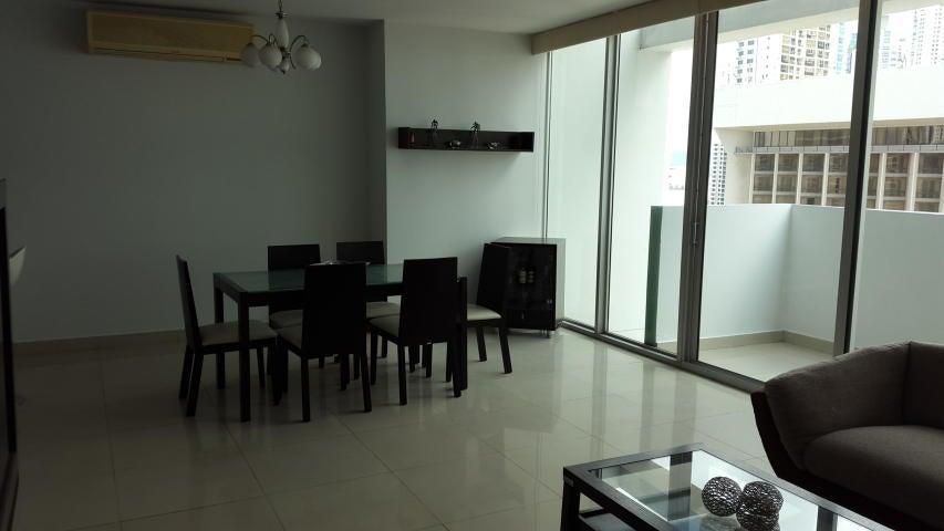 Apartamento Panama>Panama>San Francisco - Alquiler:1.600 US Dollar - codigo: 19-8278