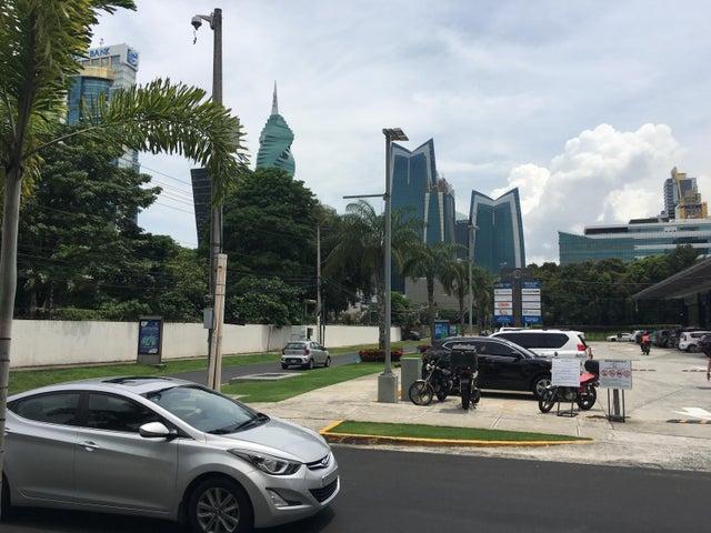 Panama>Panama>Obarrio - Alquiler:6.150 US Dollar - codigo: 19-8417