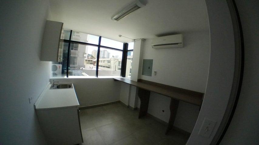Oficina Panama>Panama>Marbella - Alquiler:2.000 US Dollar - codigo: 19-6239